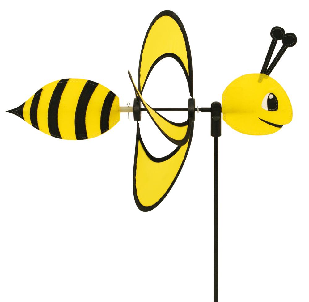 Windspiel Little Magic Bee - Biene - Merlins Spiele und Verspieltes
