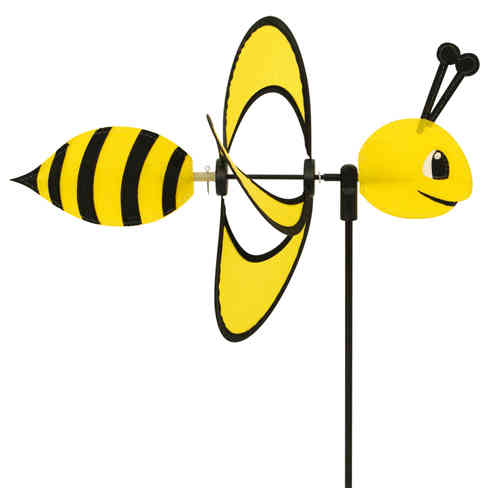Windspiel Little Magic Bee - Biene