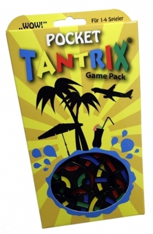 Tantrix Pocket Game Pack