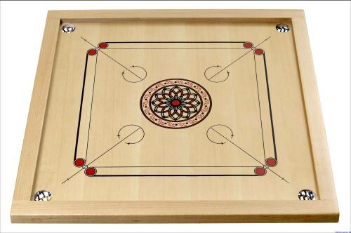 Carrom Erle
