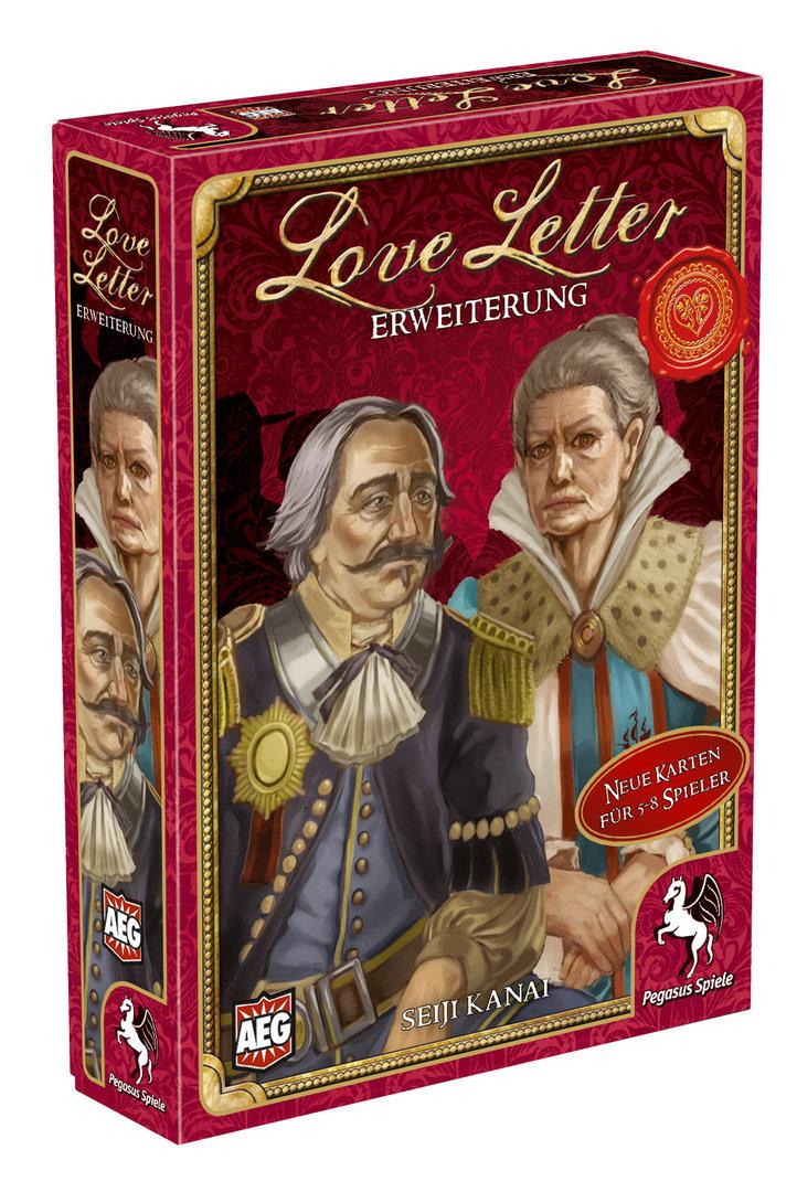 Spiele Love