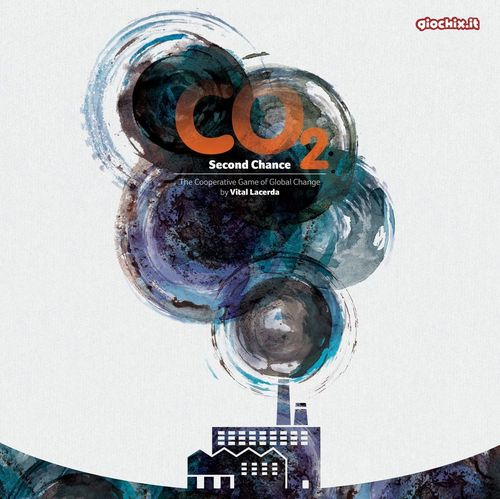 CO2 Second Chance (dt.)